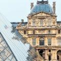 Лувр в первый раз - экскурсии