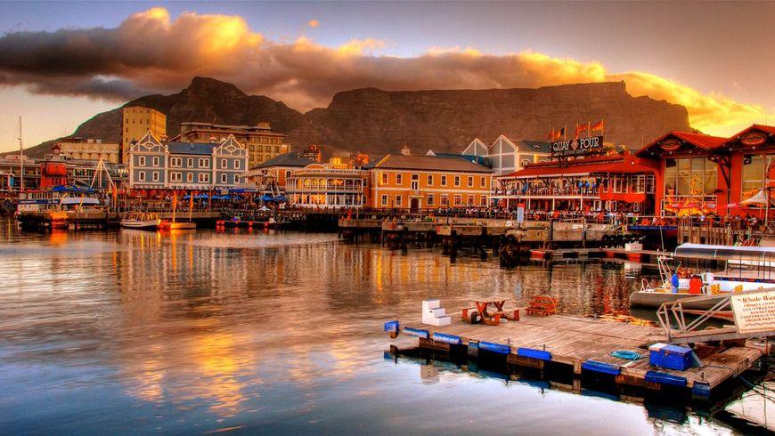 Узнать иполюбить Кейптаун - экскурсии