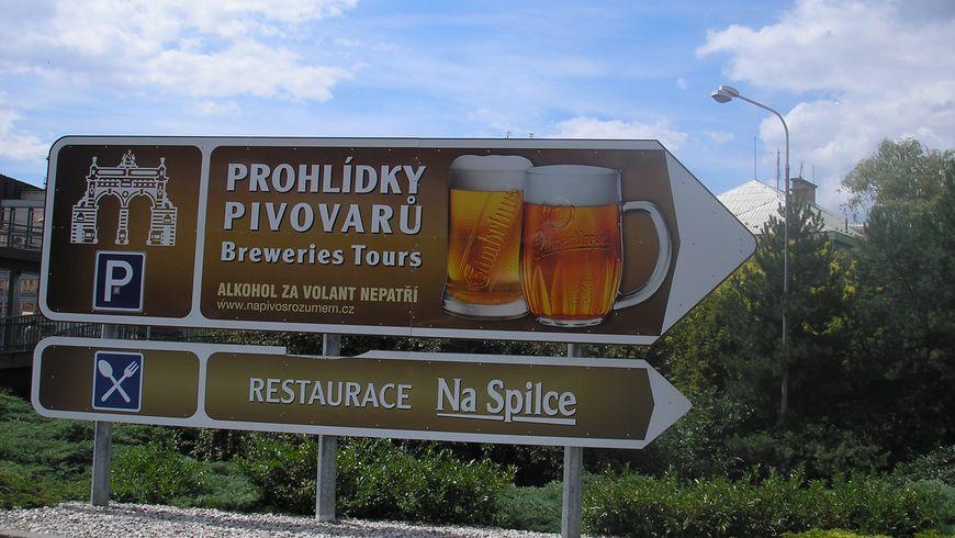 Плзеньский пивовар. Секреты лучшего в мире пива - экскурсии