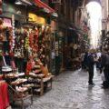 Очарование античного Неаполя - экскурсии