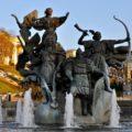 Весь Киев за три часа - экскурсии