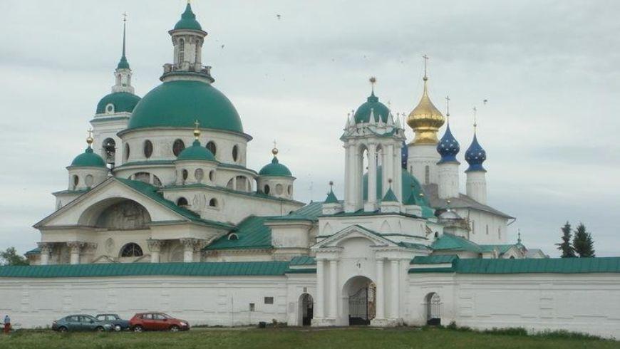 Ростов Великий и его история - экскурсии