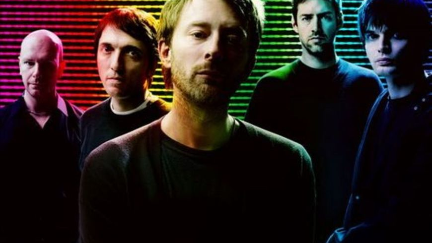 Вся история Radiohead за один день - экскурсии