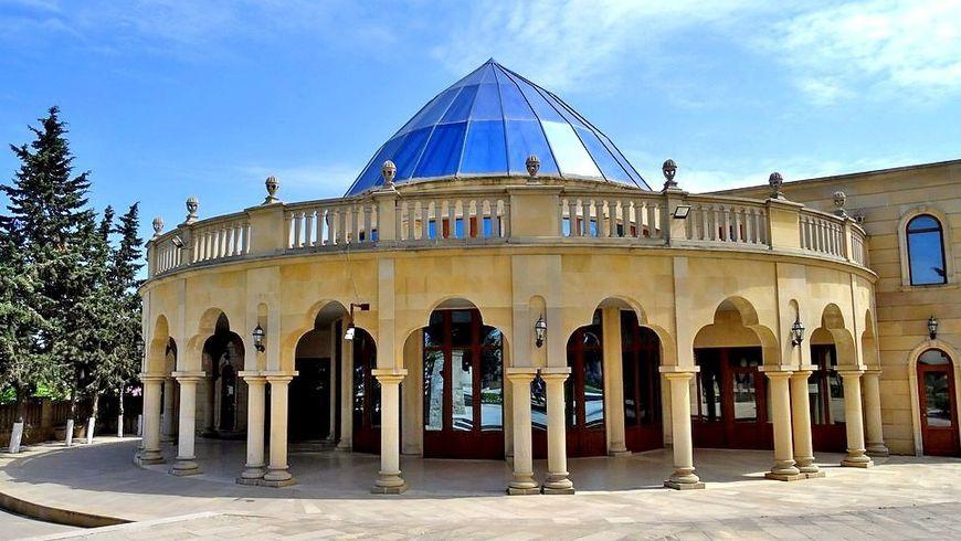 Неизведанные окрестности Баку - экскурсии