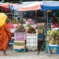 Колоритный Сием Реап и тайная жизнь кхмеров - экскурсии