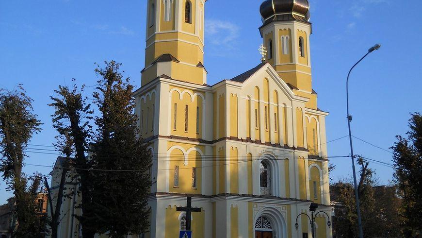 Знакомство с Ужгородом - экскурсии