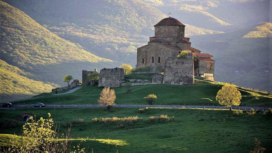Мцхета и Армазисцихе — прикосновение к древности - экскурсии
