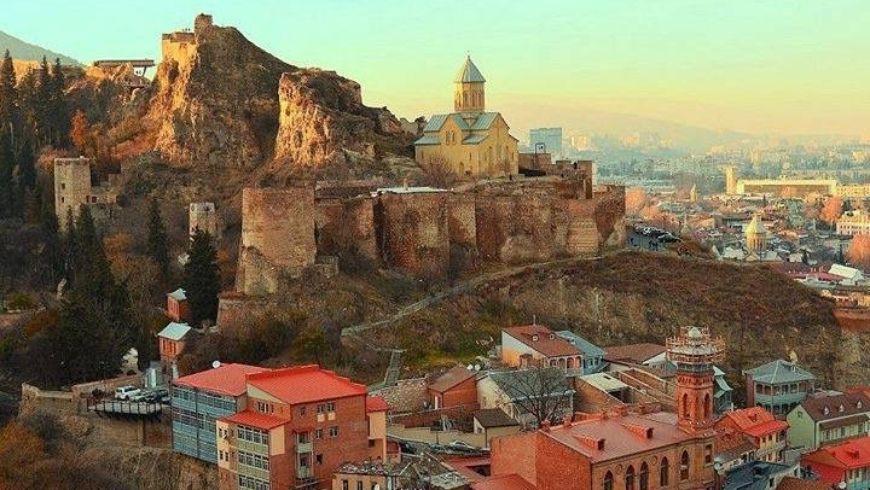 Почувствовать дух Тбилиси - экскурсии