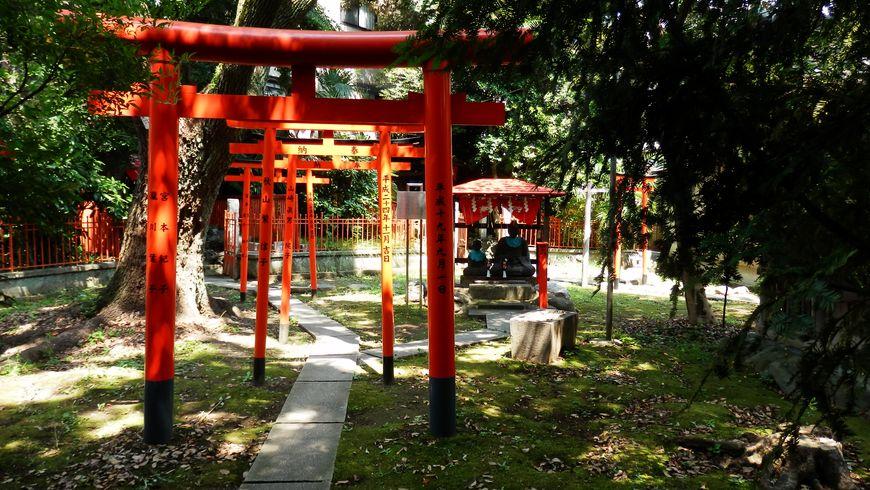 Прогулка по Токийскому нижнему городу - экскурсии