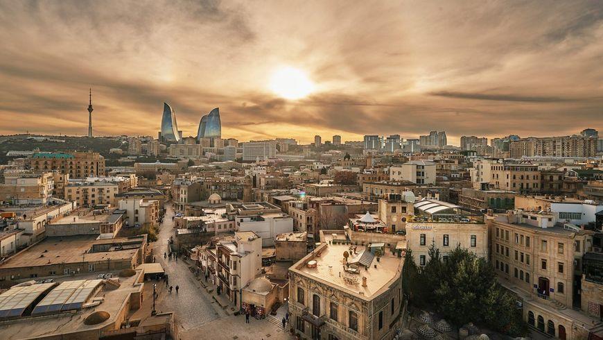 5религий Баку. Поулицам города— сквозь века - экскурсии