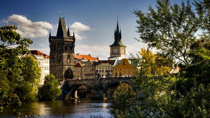 Квест-экскурсия по сказочной Праге - экскурсии