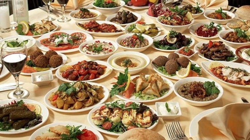 Лучший способ узнать армянскую кухню - экскурсии