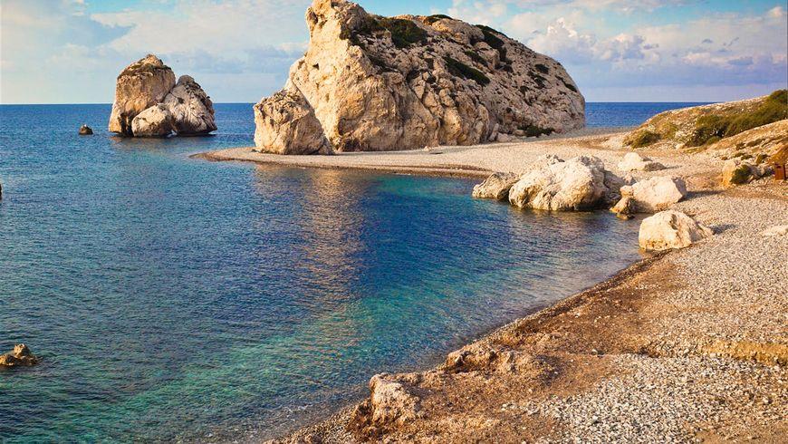 Золотое кольцо Кипра - экскурсии