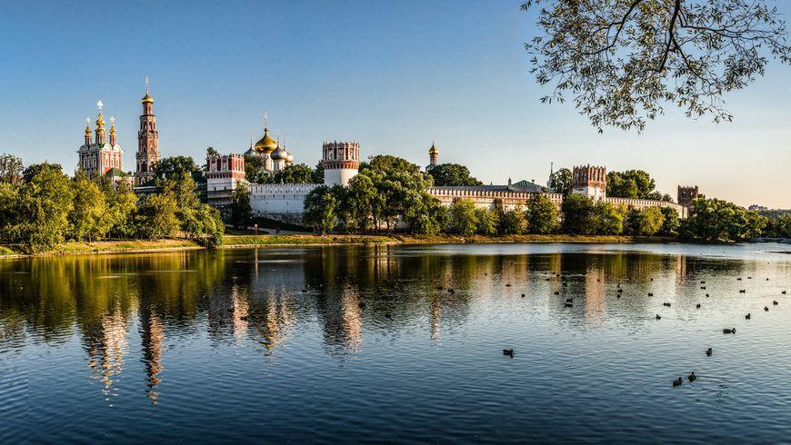 Старейшие монастыри Москвы - экскурсии