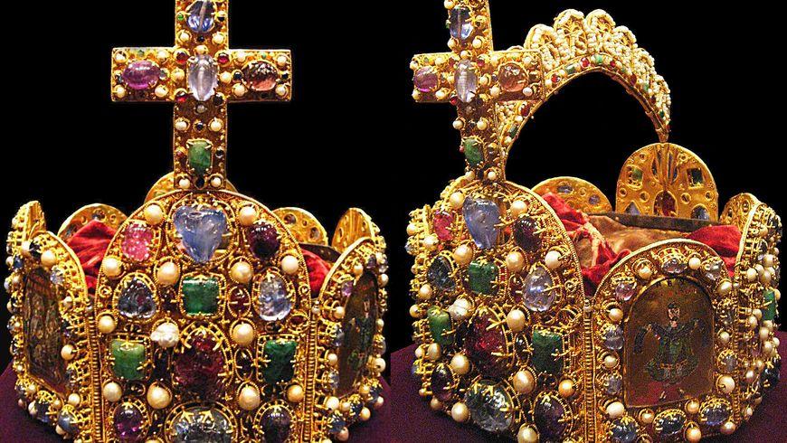 Как выбрать корону: руководство по реликвиям сокровищницы Хофбурга - экскурсии