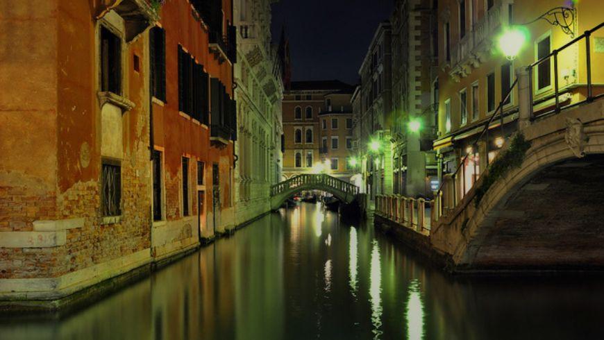 Истории и легенды вечерней Венеции - экскурсии
