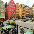 Стокгольм: знакомство с городом - экскурсии