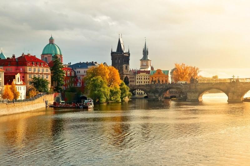 Всё о Чехии для туристов
