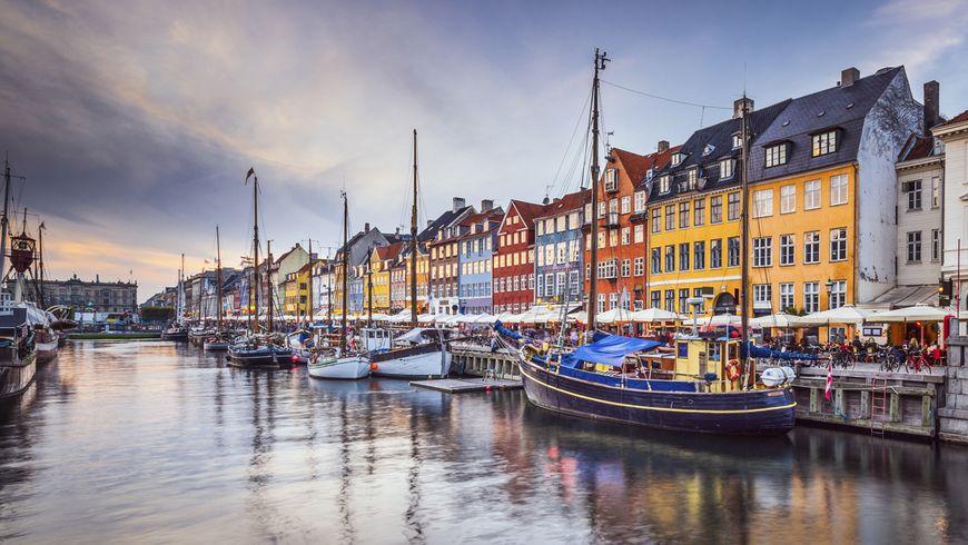 Ежедневная прогулка по Копенгагену - экскурсии