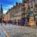 Эдинбург. Путешествие сквозь века - экскурсии
