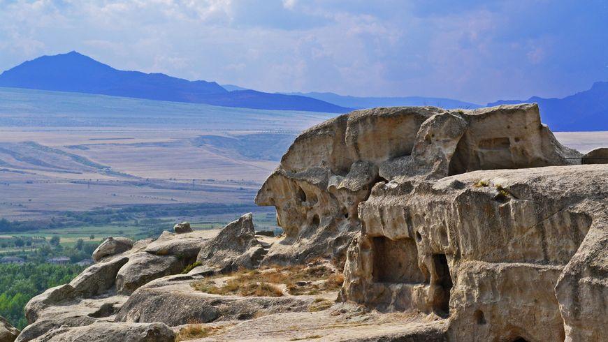 Древняя Мцхета и пещерный Уплисцихе - экскурсии