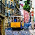 Ежедневная прогулка по Лиссабону - экскурсии