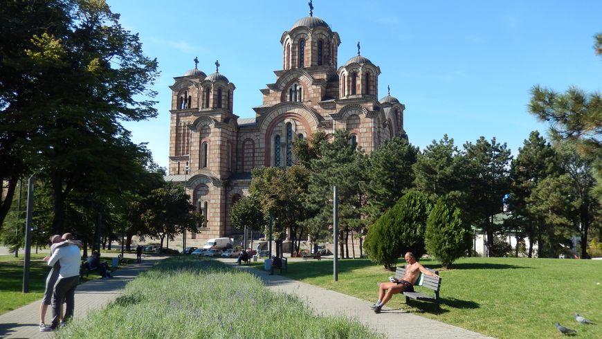 Белград — вечный город - экскурсии