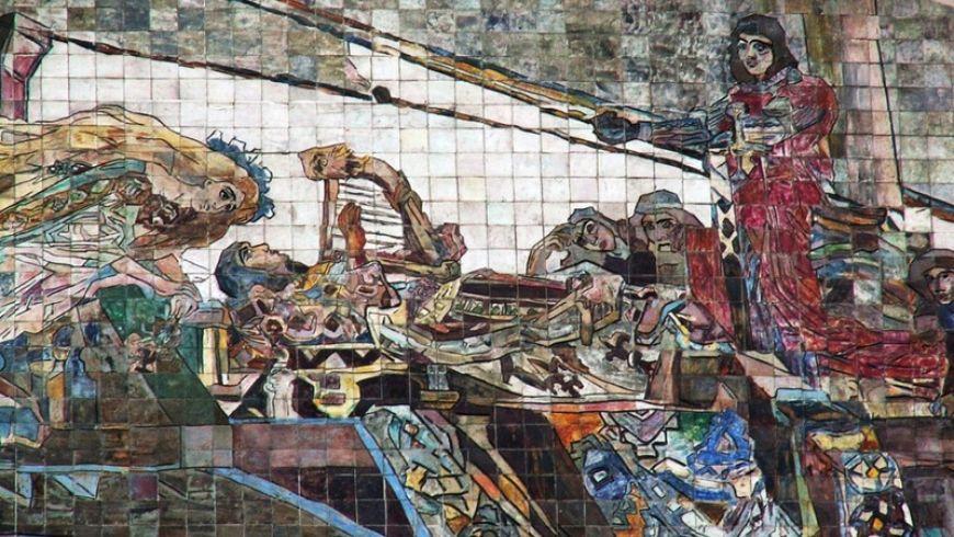 Москва Серебряного века: эпоха
