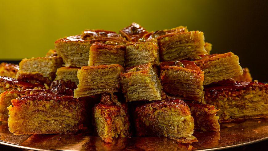Мастер-класс по десертам армянской кухни - экскурсии
