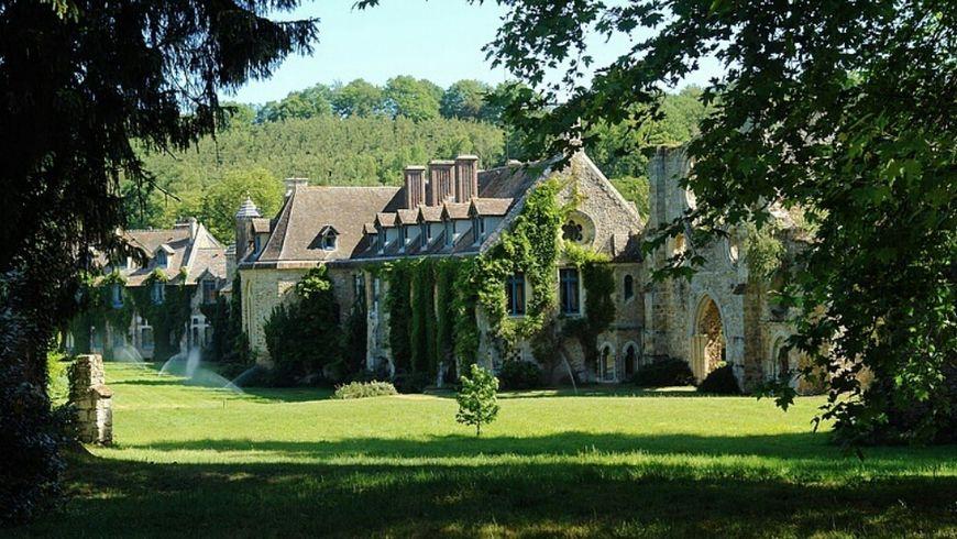 Долина Шеврёз или аутентичная Франция в пригороде Парижа - экскурсии