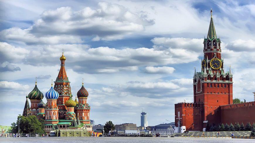 Трансфер + экскурсия по Москве для транзитных пассажиров - экскурсии