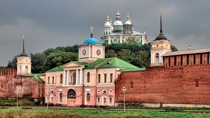 Тысячелетняя история Смоленска - экскурсии