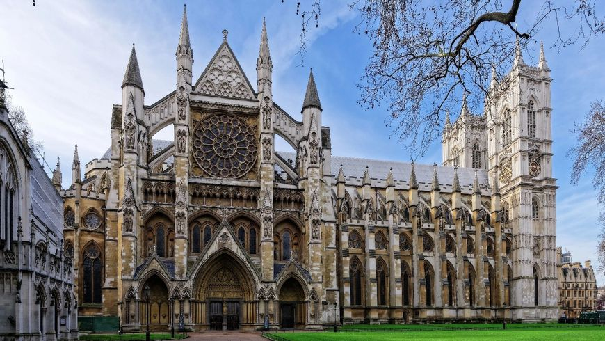 Вестминстерское аббатство— больше чем церковь - экскурсии