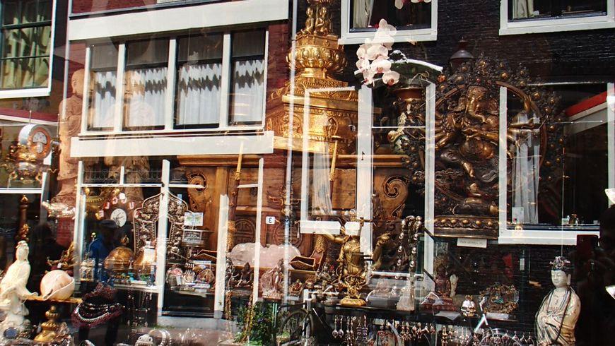 Добро пожаловать в мой Амстердам - экскурсии