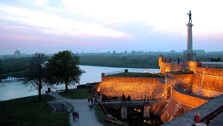 По следам старого Белграда - экскурсии