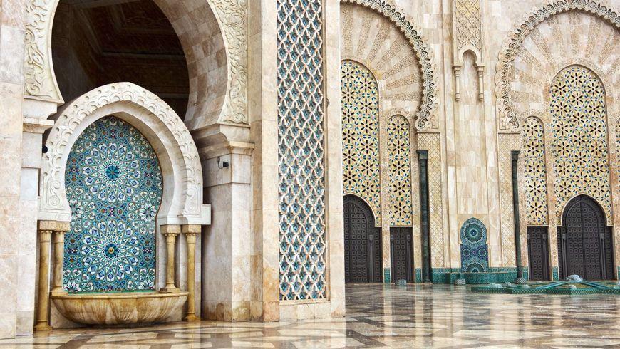 Красавица Касабланка: обзорная фотопрогулка - экскурсии