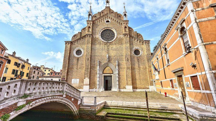 Первое знакомство с Венецией - экскурсии