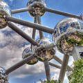 Многоликий Брюссель - экскурсии