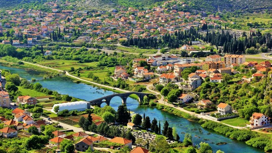 В Боснию и Герцеговину с детьми - экскурсии