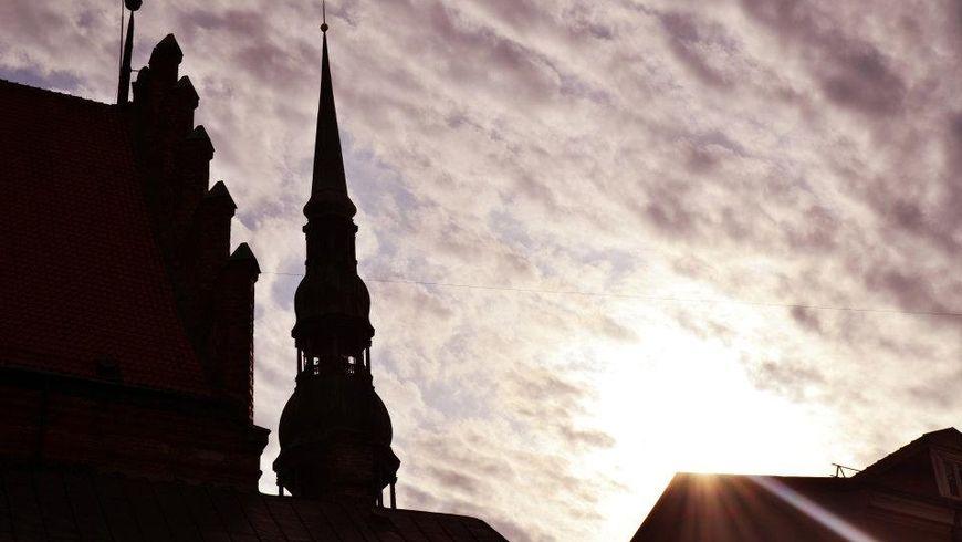 Загадки Старой Риги - экскурсии