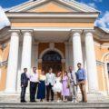 Фото-экскурсия «Сердце Петербурга» (Петропавловская крепость) - экскурсии
