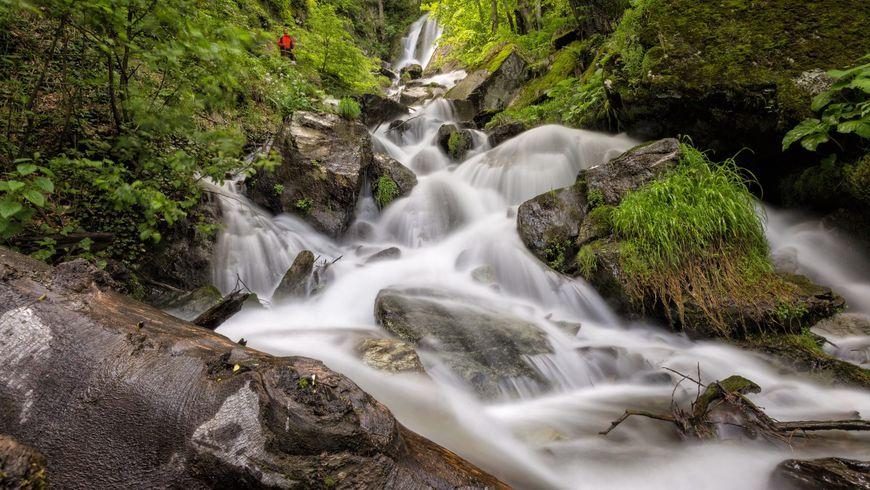 Трекинг к водопаду Кейву - экскурсии