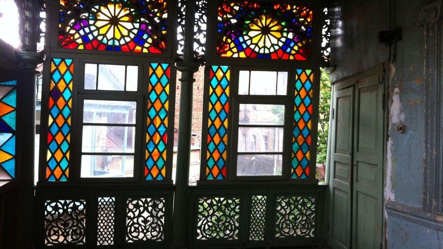 Прогулка по главным достопримечательностям Тбилиси - экскурсии