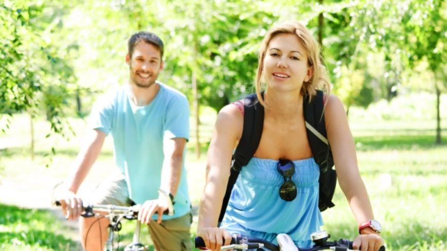 Увидеть Барселону на велосипеде и влюбиться - экскурсии