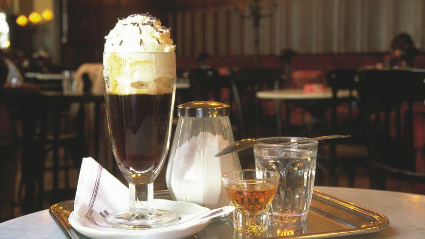Кофейная история Вены - экскурсии