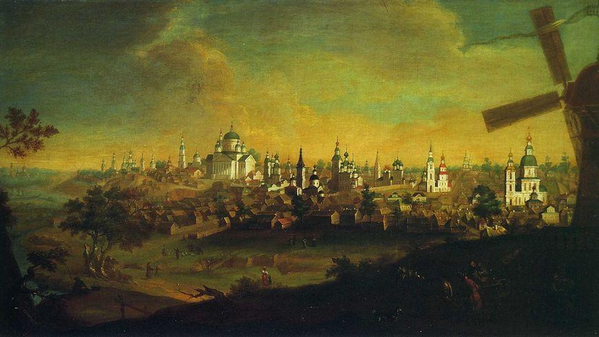 Арзамас-городок — от Москвы уголок - экскурсии