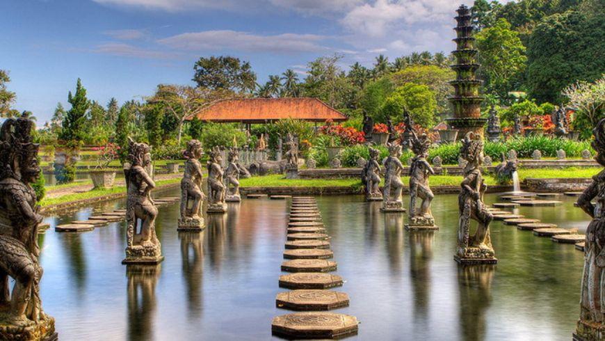 Самые классные места Бали за один день - экскурсии