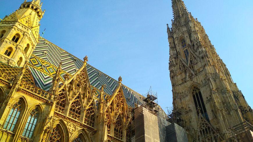 Прогулки по Вене с русским венцем - экскурсии