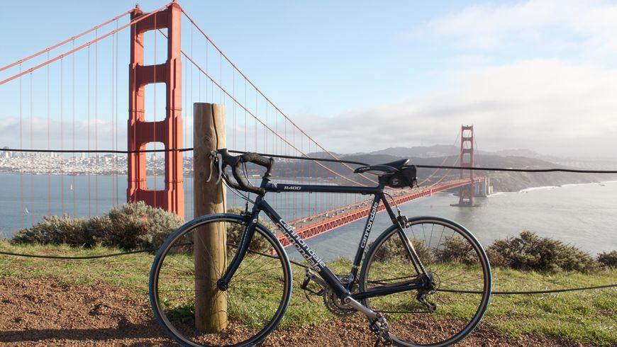 Испытать настоящее вело-приключение в Сан-Франциско - экскурсии