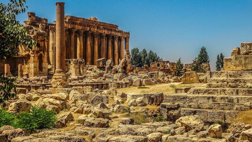 Баальбек — гордость Древнего Рима - экскурсии